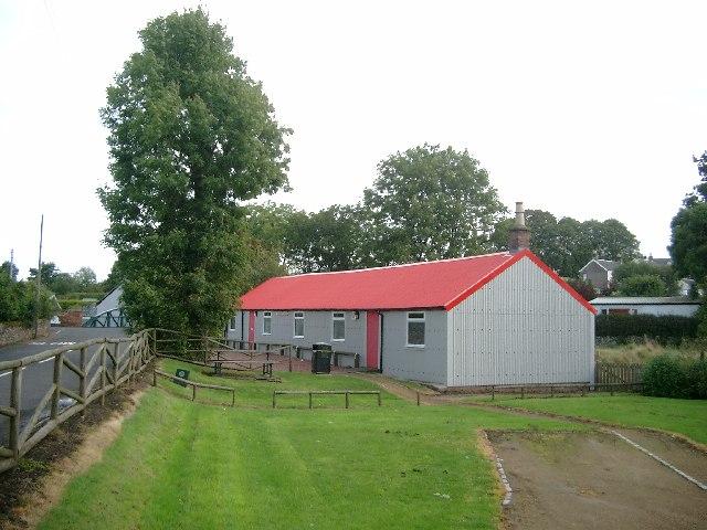 Sandford Village Hall