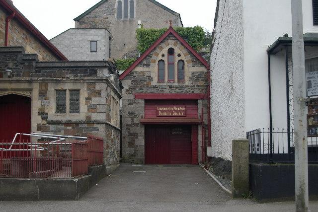 Launceston Old Fire Station 2