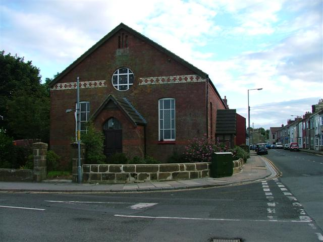 Lingdale United Reformed Church