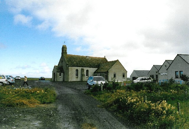 St Andrew's Church Tankerness