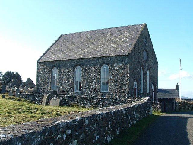 Chapel, Rhiw, Gwynedd