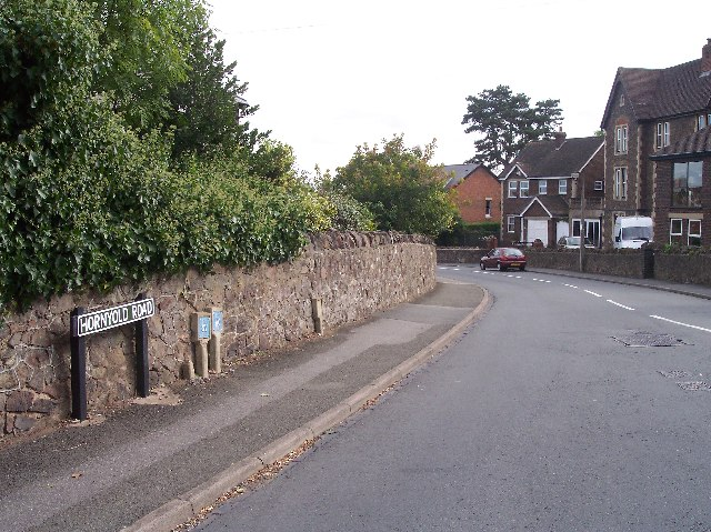 Hornyold Road