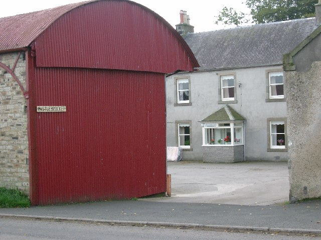 Castlebrocket Farm