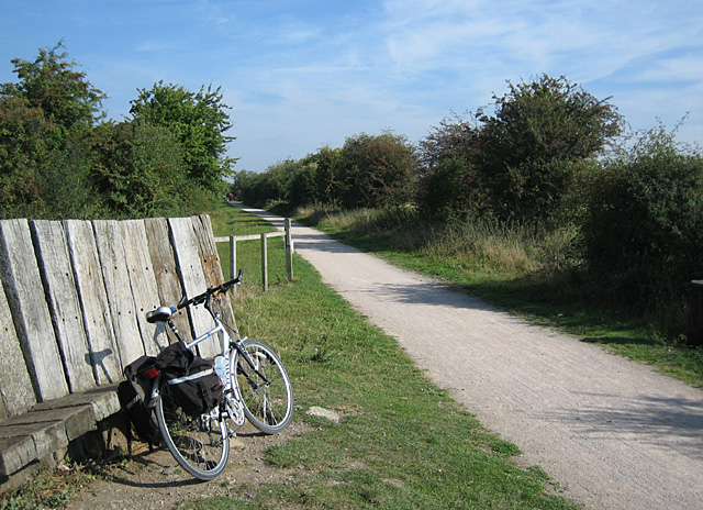 The Greenway, near Long Marston