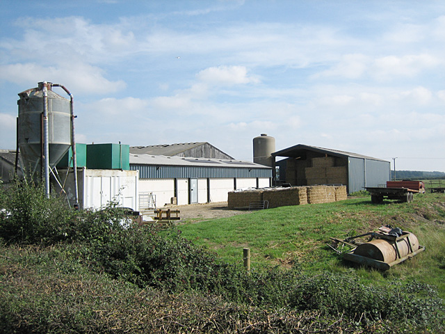 Willicote Farm
