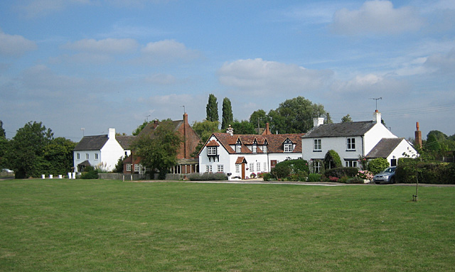 Village Green at Upper Quinton