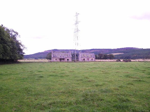 Invercharron Farm