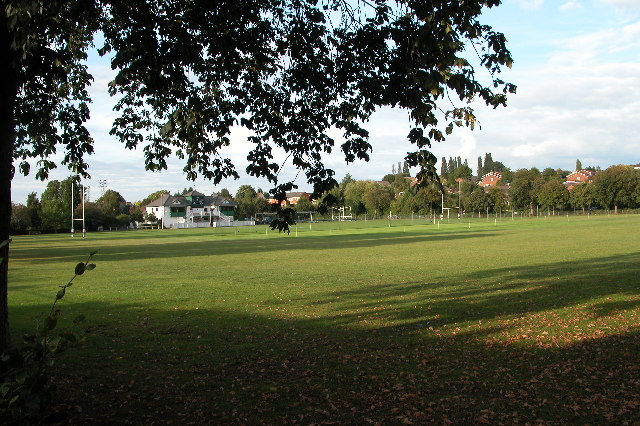 Flag Meadow, Worcester