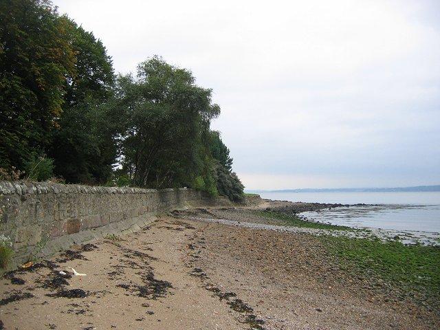 Society Beach