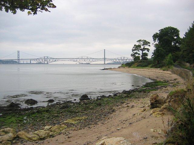 East Shore, Hopetoun.
