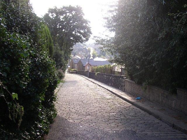 Rosemary Lane, Rastrick