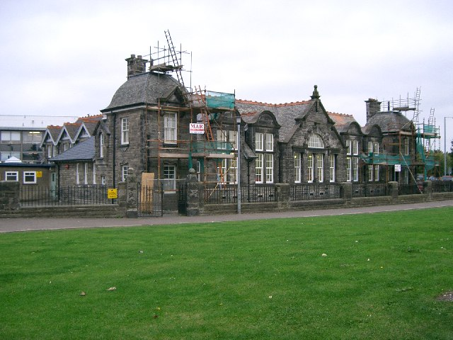 St Leonard's Primary School
