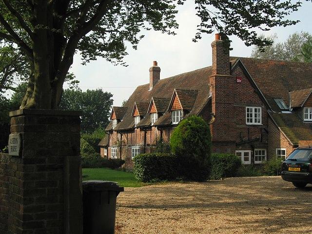 Ashton House, Ashton