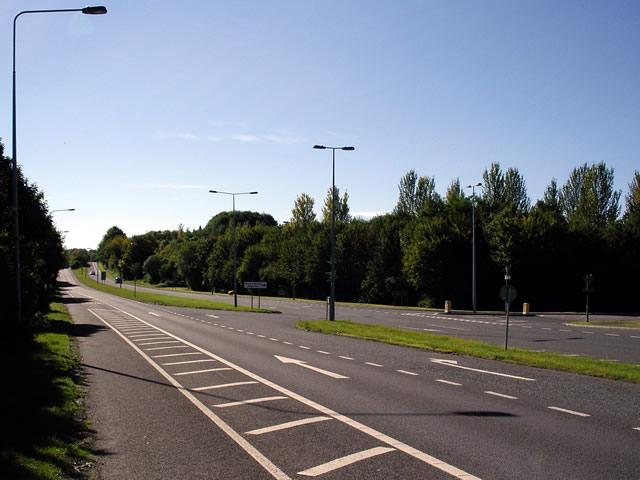 Andover Road North