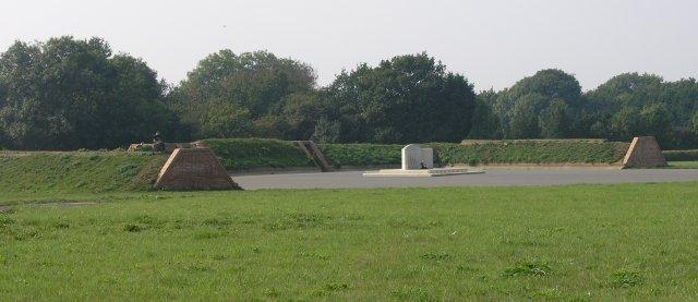 RAF War Memorial