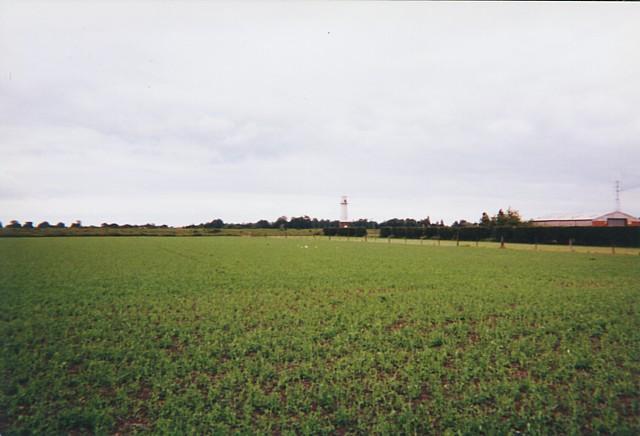Humberside fields