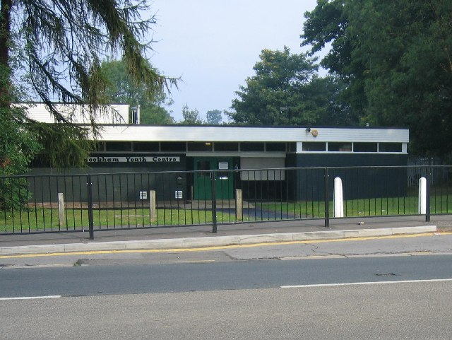 Bookham Youth Centre
