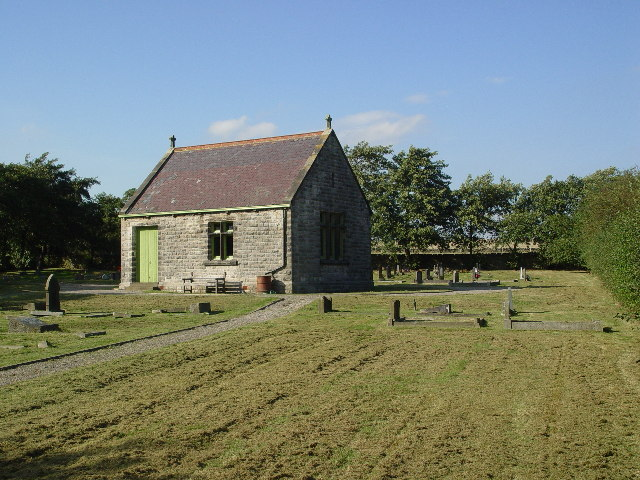 Fewston Cemetery
