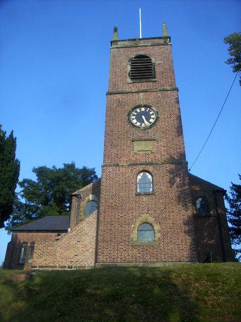 Goostrey Village Church