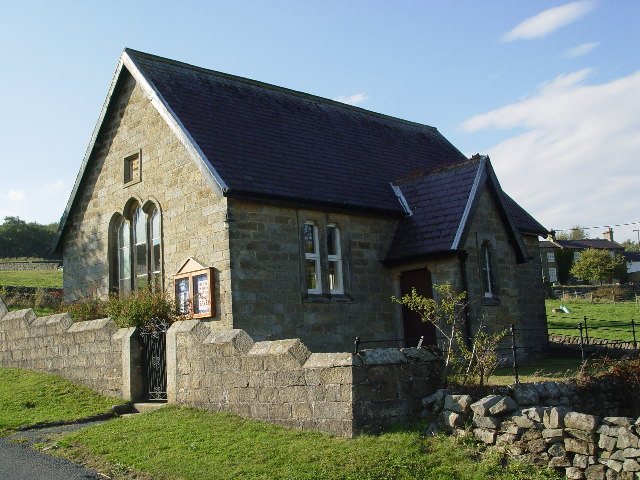 Brow Chapel, Thornthwaite
