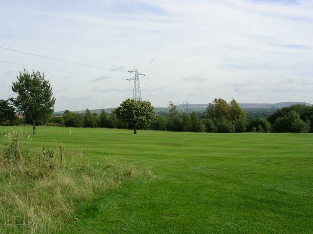 Brookdale Golf Course