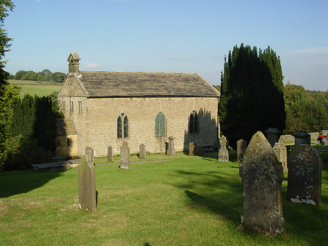 St Saviour's Church, Thornthwaite