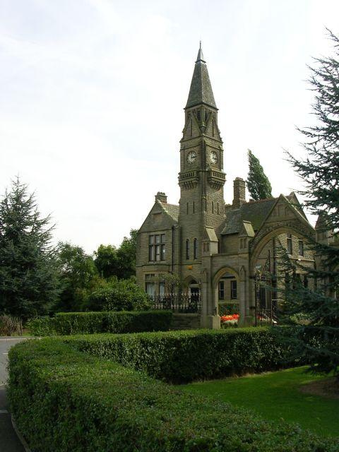 Hollinwood Cemetery and Crematorium