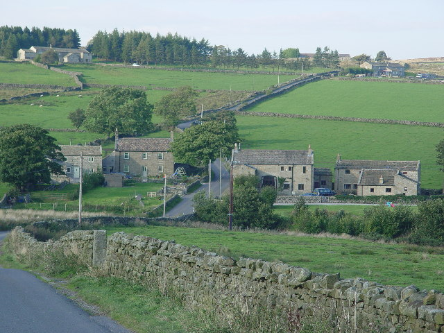 Fouldshaw Bottom