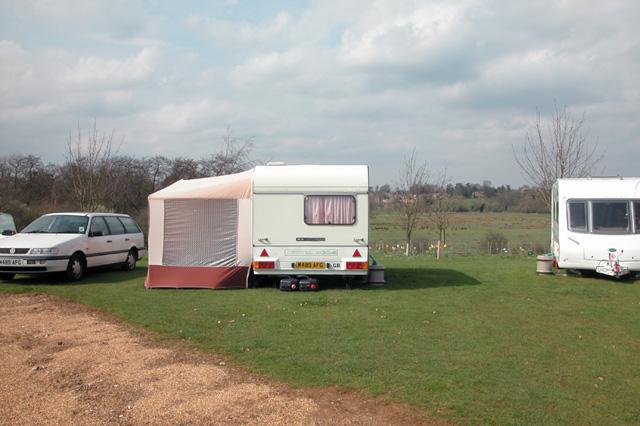 Bo-peep Farm Caravan Site