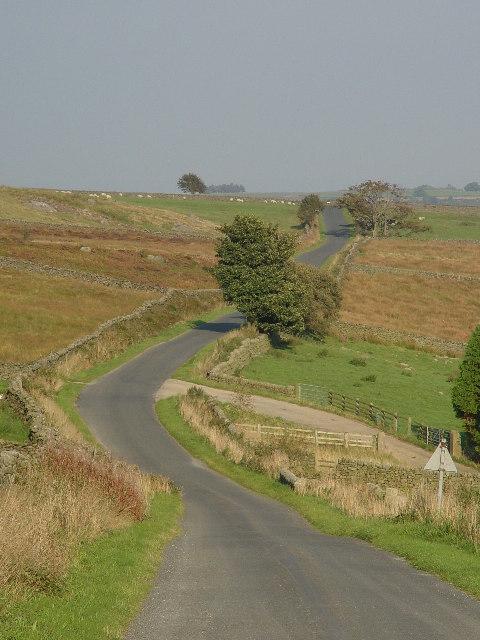 Woodmanwray Lane
