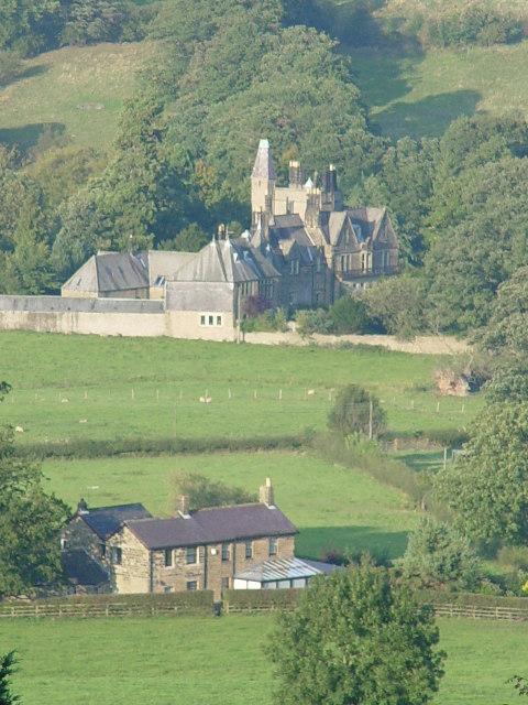 Castlestead