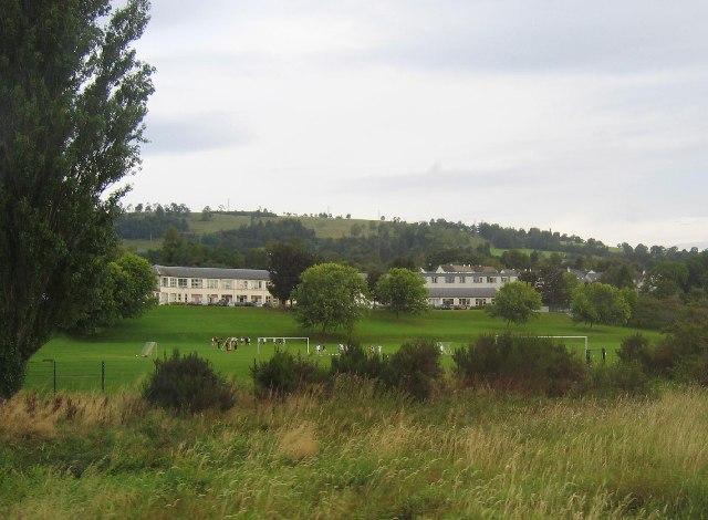 Dingwall Academy, Dingwall