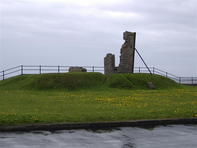 Hango Hill / Castletown