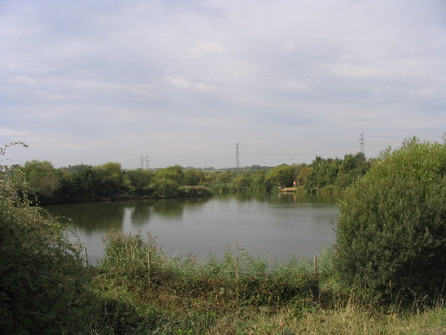Warren Lakes, Stanford-le-Hope, Essex