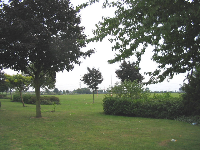 Stanford-le-Hope Recreation Grounds