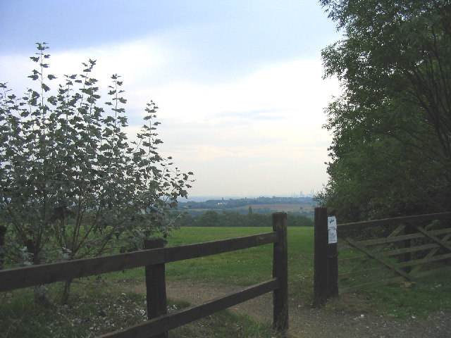 Langdon Hills Country Park, Essex