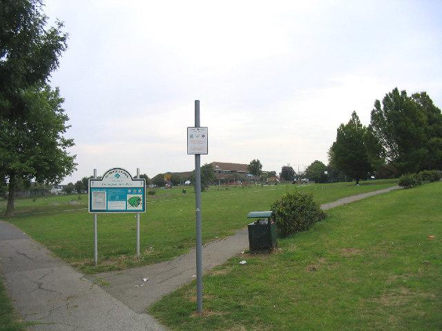Corringham Town Park, Essex