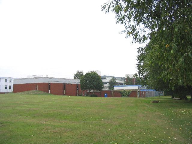 Thurrock & Basildon College