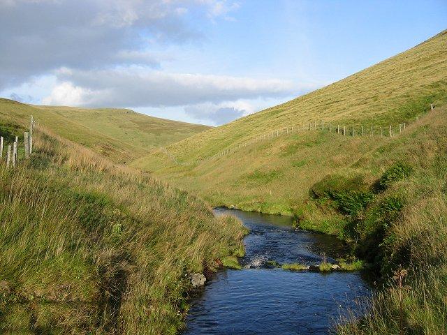 River Devon