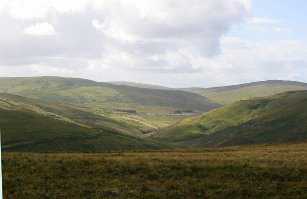 Upper Glen Devon