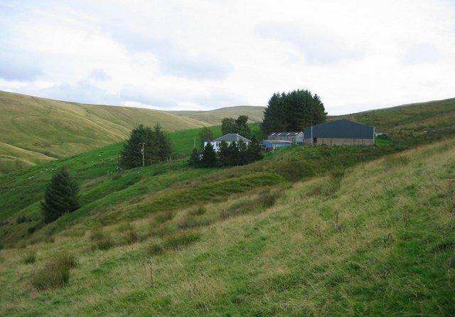Backhills.
