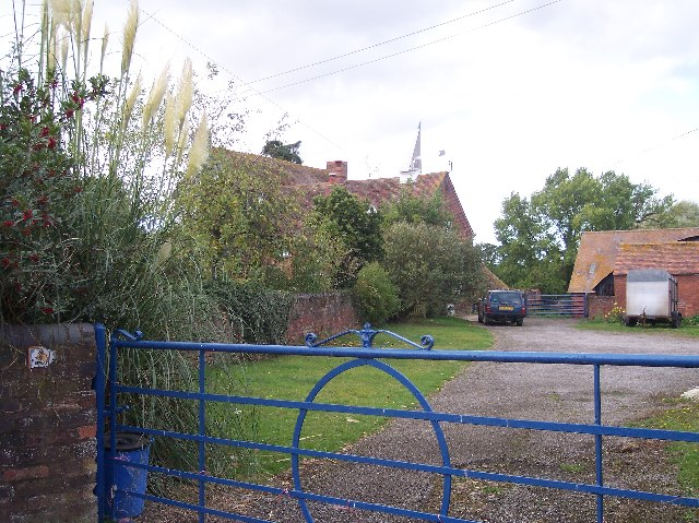 The Lingens Farm