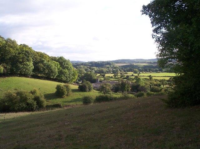 Doddenham Hall Farm