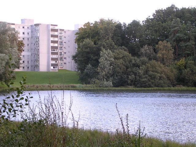 St Germains Loch
