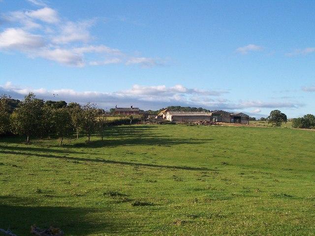 Hawksness Farm