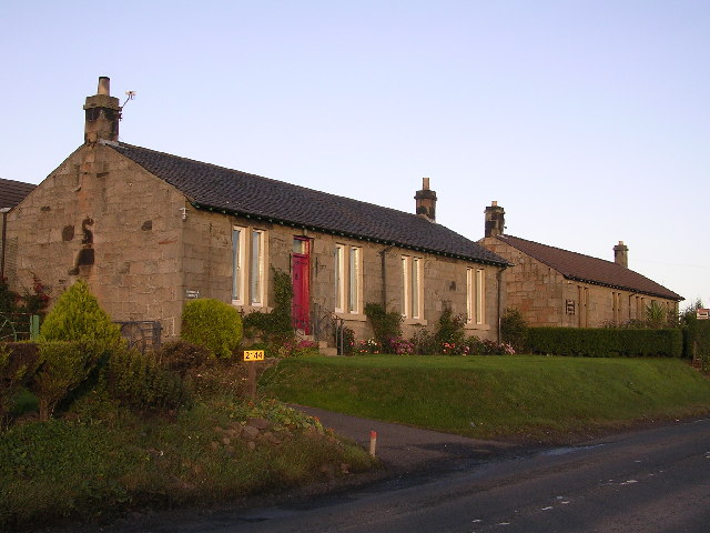 Summerston Cottages
