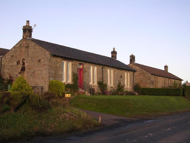 Summerston Cottages