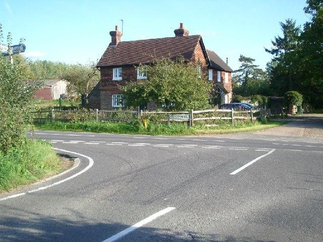 Flanchford Farm
