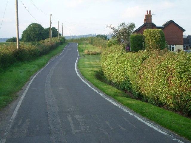 Roothill Lane