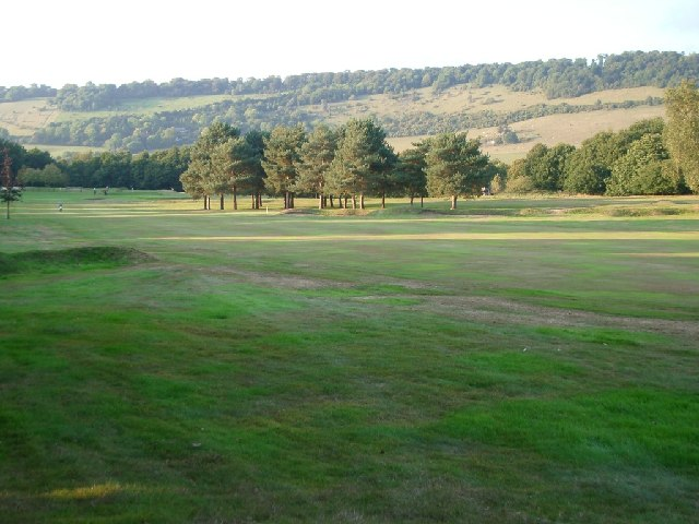 Betchworth Park golf course